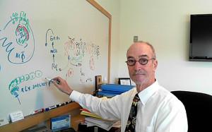 Donald Durden, UC San Diego School of Medicine