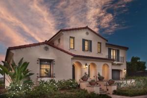 Enclave Rancho Santa Fe home