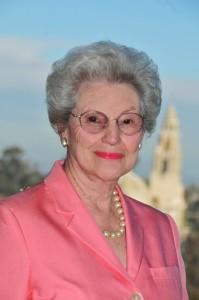 Betty Peabody
