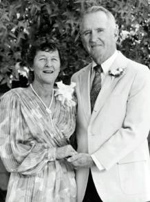 Jean and James Hervey