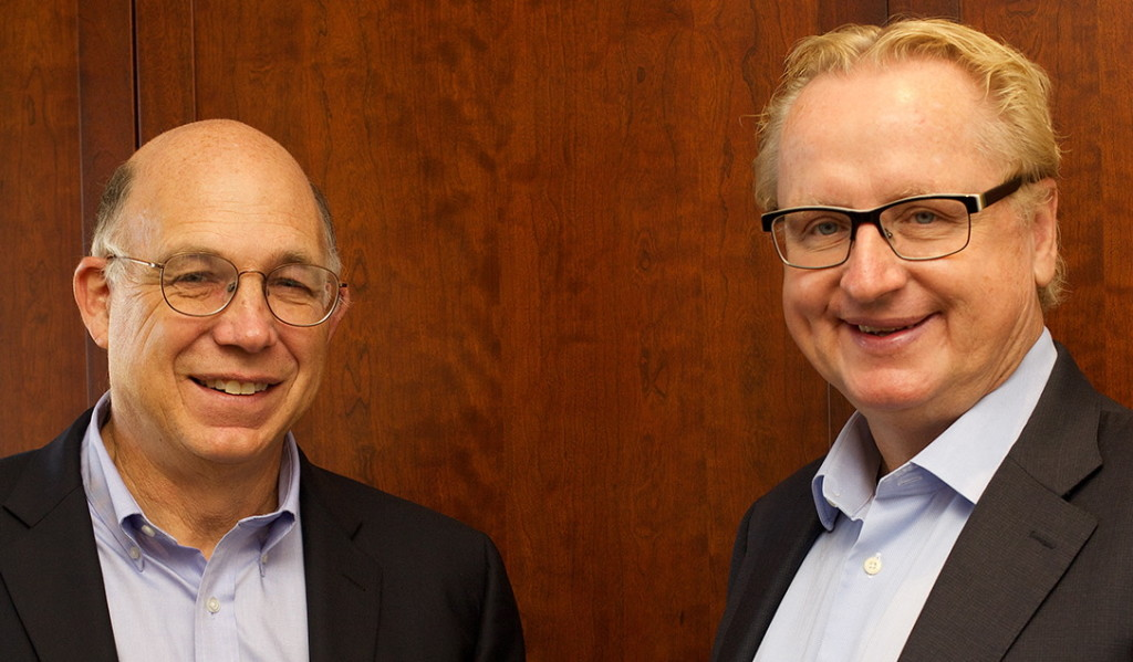 The Scripps Research Institute will be led by Peter G. Schultz as CEO and Steve A. Kay as president.