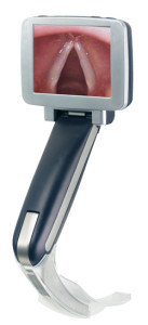 APA video laryngoscope
