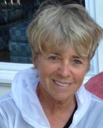 Freelance writer Delle Willett