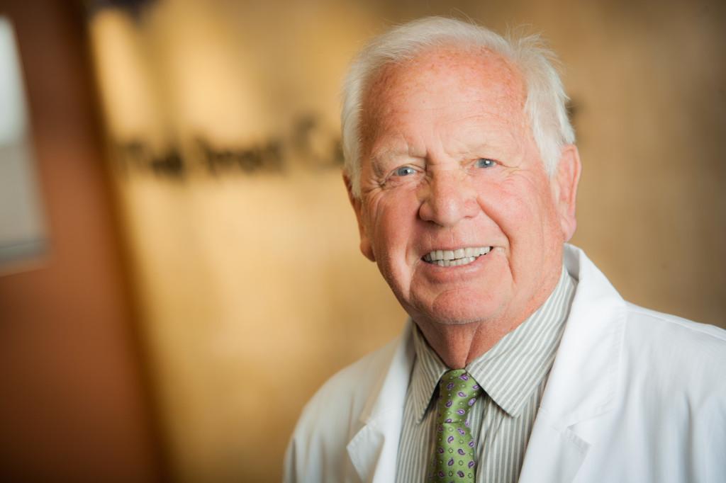 Dr. Paul Goldfarb