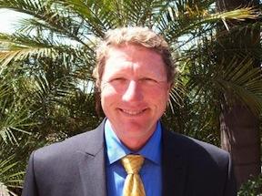 Planning Director Jeff Murphy