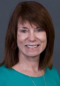 Kathi McCalligan