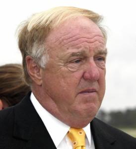 Professor Richard Lerner was the senior investigator.
