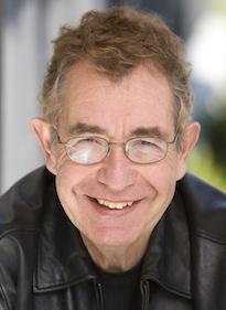 Freelance writer Tom Shess