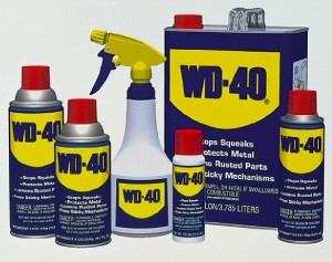 WD-40 products