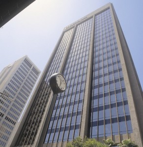The paper signed a 15-year, 59,164-square foot lease to move its offices to 600 B Street, a Class A high-rise building owned by Lincoln Property Company.