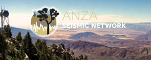 ANZA Seismic Network