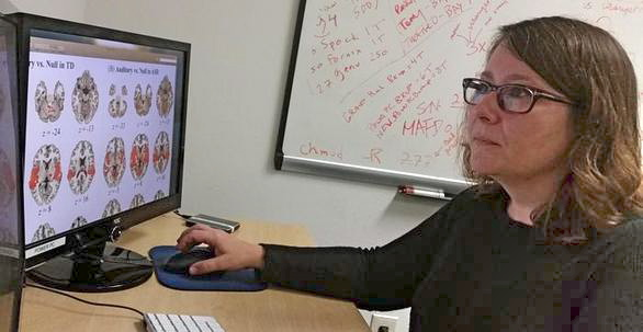SDSU psychologist Inna Fishman investigates the early neural signatures of autism during childhood brain development.