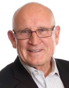 Peter Ferrell