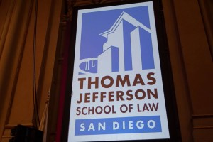 The Thomas Jefferson School of Law