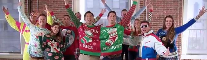 The Tipsy Elves team