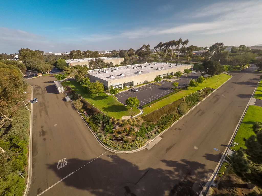 Carlsbad Corporate Center