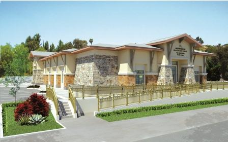 The Gold Family Health Center