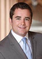 James Lawson, board chair