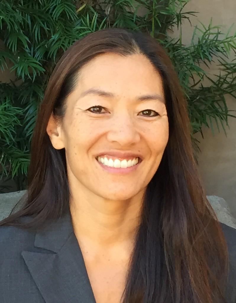 Kelly Chong Mok