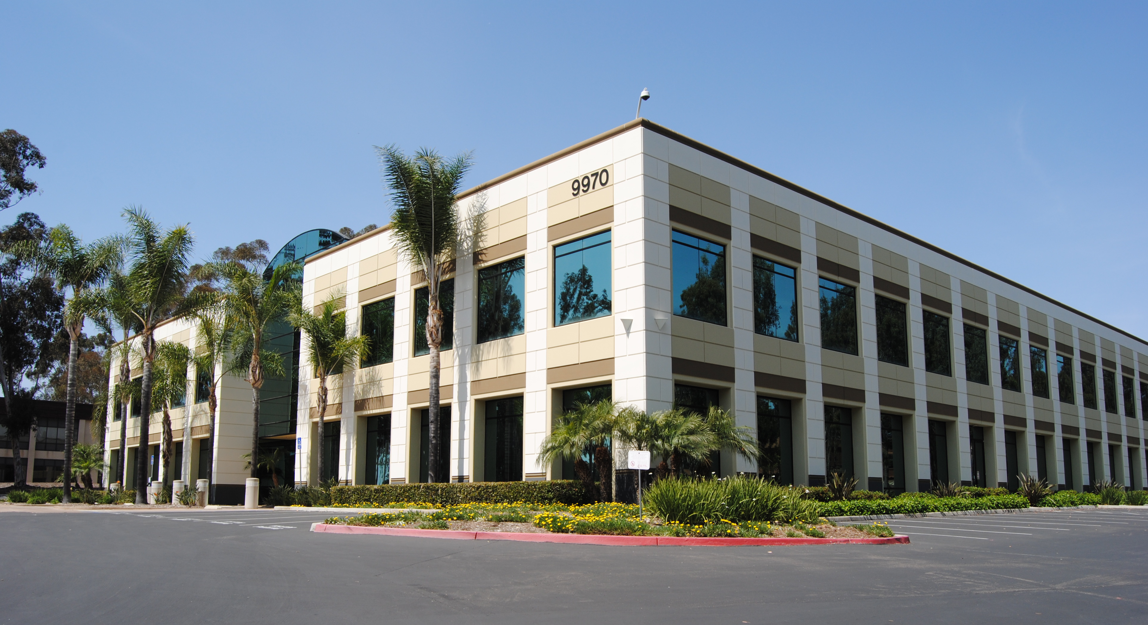 Building at  9970 Carroll Canyon Road in Scripps Ranch