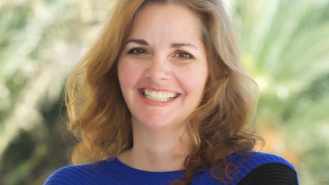 Associate Psychology Instructor Anjeanette Oberg