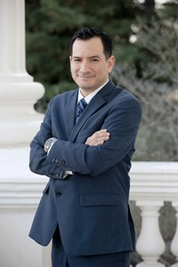 Assemblyman Anthony Rendon