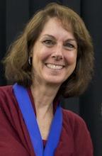 Sharon Hamill