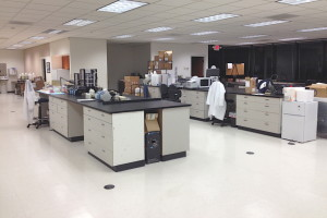 The Bio, Tech and Beyond laboratory