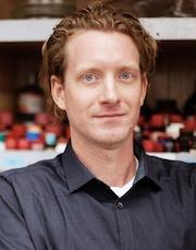 Professor Luke Lairson