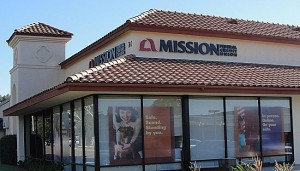 Mission Federal Credit Union in El Cajon