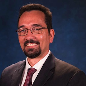 Rubén D. Flores