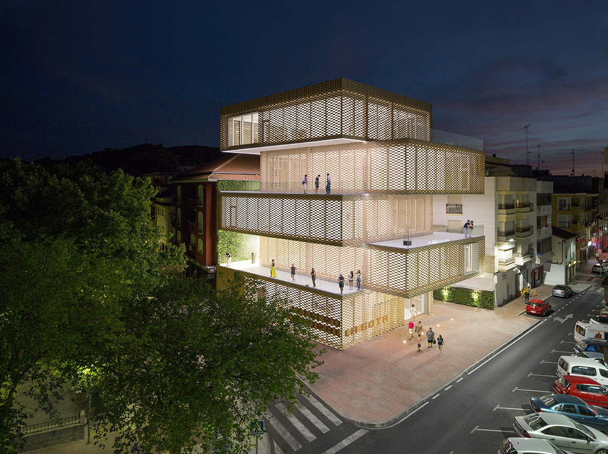 The Tobacco Museum in Spain