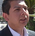 Councilman David Alvarez