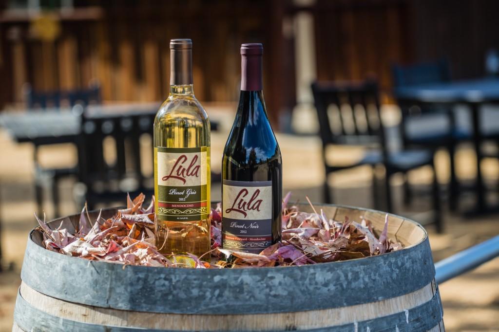 Lula Cellars Wine
