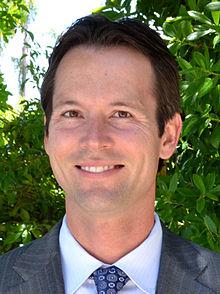 Mark Kersey