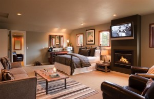 The Meadowview Suite