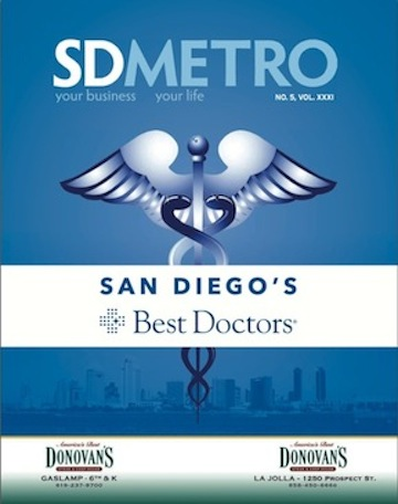 San Diego's Best Doctors
