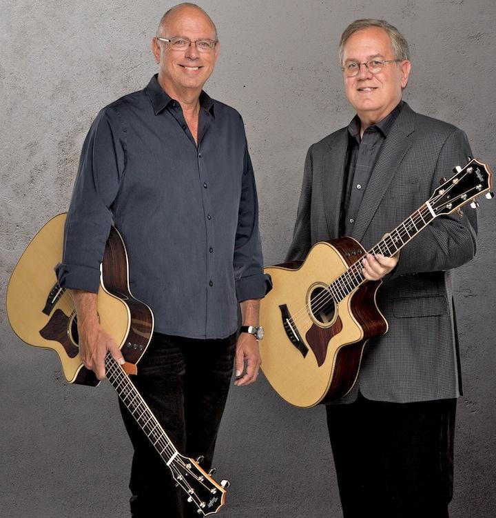 Bob Taylor & Kurt Listug