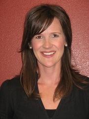 Accion CEO Elizabeth Schott.