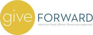 Give Forward logo