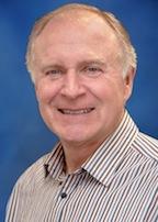 Harry Duffield