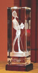 La Mancha Award