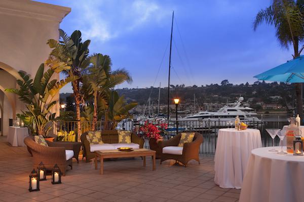 Marina Terrace.