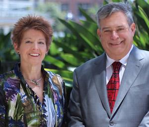 Suzanne Varco and S. Wayne Rosebaum