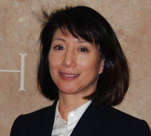 Janeth Kim