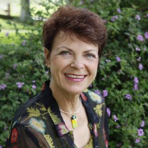 Margaret Bhola