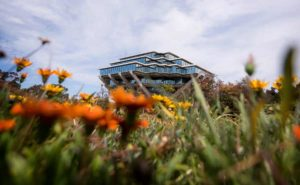 With a goal of raising $2 billion, the Campaign for UC San Diego is the most ambitious fundraising effort in the university's history.