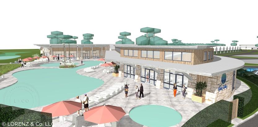 Costa Vista rendering