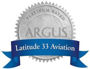 ARGUS Platinum Rating