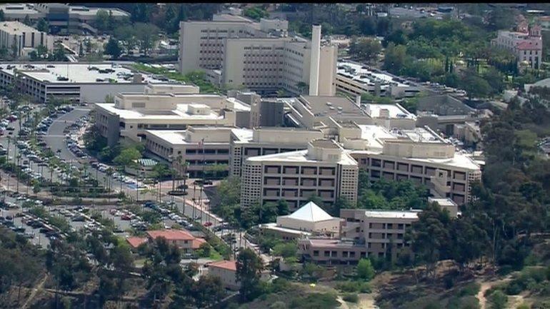 Naval Medical Center San Diego